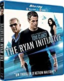 The Ryan Initiative [Combo Blu-ray + DVD]
