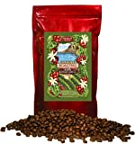 Hawaii Roasters 100% Kona Coffee, Medium Roast, Whole Bean, 14-Ounce Bag