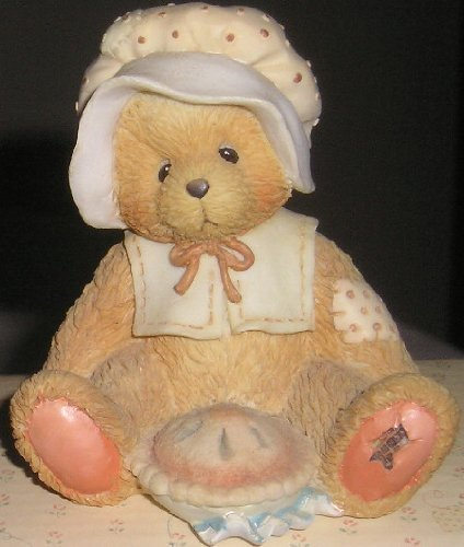 Cherished Teddies Thanks for Friends - 1