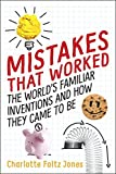 img - for Mistakes That Worked book / textbook / text book