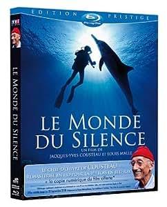 Le Monde du silence [Édition Prestige]