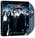 Person Of Interest, Saison 3