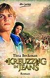 Kreuzzug in Jeans: Roman - Thea Beckman