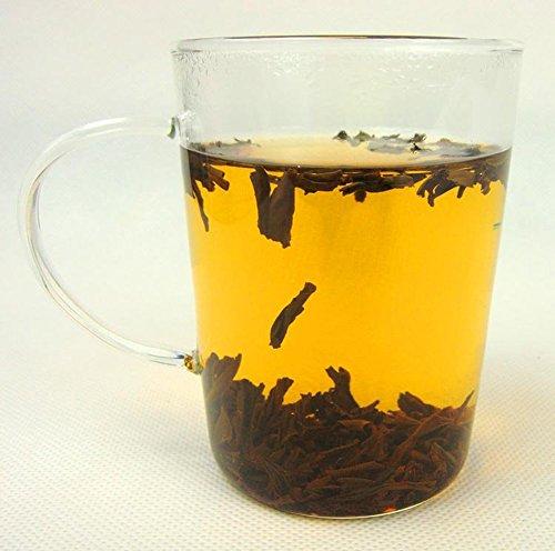 250G Premium Lapsang Souchong, Wuyi Black Tea,Super Qulaity,