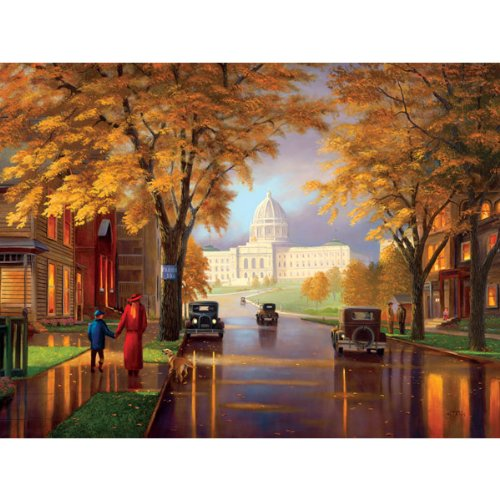 Autumn at the Capital 550 pc