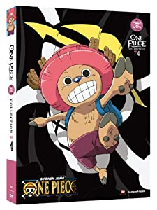 One Piece: Collection Four