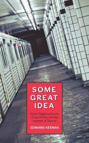 Edward Keenan - Some Great Idea