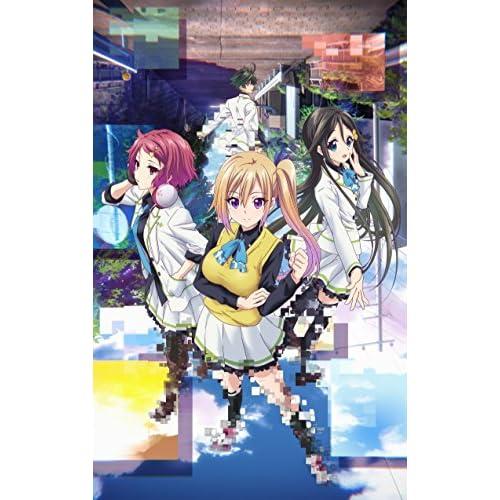 無彩限のファントム・ワールド 2 [Blu-ray]