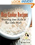 Rice Cooker Recipes. Everything from...