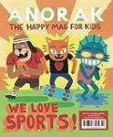 Anorak: Sports Vol. 23