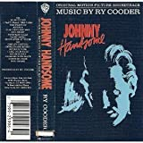 Various Artists Cooder, Ry / Johnny Handsome O.S.T. [CASSETTE]
