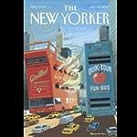The New Yorker, July 20, 2009 (William Finnegan, Evan Osnos, Hendrik Hertzberg) | The New Yorker