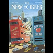 The New Yorker, July 20, 2009 (William Finnegan, Evan Osnos, Hendrik Hertzberg) | [The New Yorker]