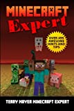 img - for Minecraft Expert: Over 500 Awesome Hints & Tips book / textbook / text book