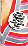The Best Campus Humor (0451033833) by Adler, Bill