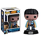 Funko POP Star Wars: Lando Bobble Figure