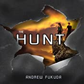 The Hunt | [Andrew Fukuda]