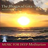 Bhagavad Gita, An Essential Yoga Text, Vol. 1 (2 Disc Set)