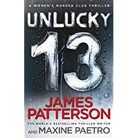 Unlucky 13: (Women's Murder Club 13)