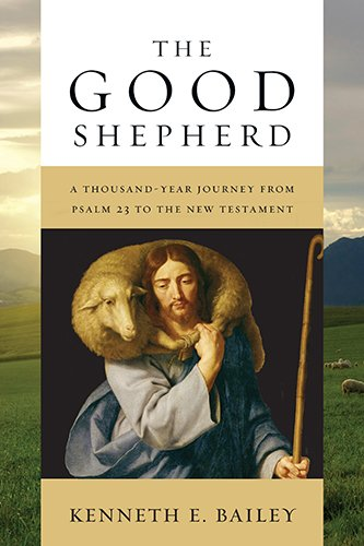 Book review: The Good Shepherd