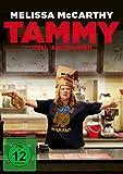 DVD Cover 'Tammy - Voll abgefahren