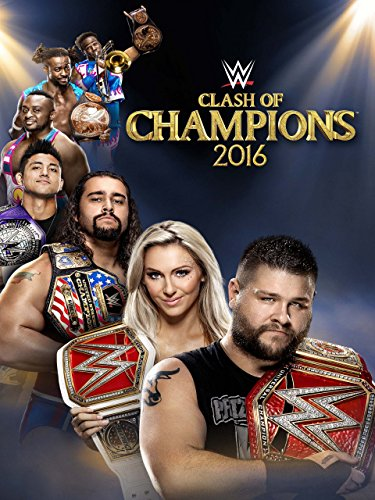 WWE: Clash of Champions 2016 (Clash Of Champions compare prices)