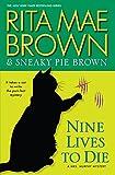 Nine Lives to Die (Thorndike Press Large Print Basic Series)