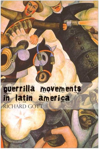 Guerrilla Movements in Latin America