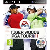 Tiger Woods PGA Tour 11par Electronic Arts