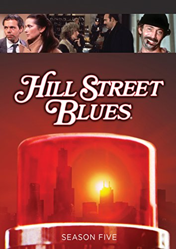 Hill Street Blues: Season 5