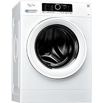 Whirlpool FSCR80215 Lave linge 8 kg 1200 trs/min A+++ Blanc