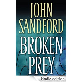 Broken Prey (A Lucas Davenport Novel)