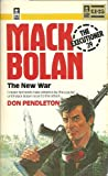 The Executioner #39: The New War (0373610394) by Pendleton, Don