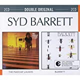 Barrett/Madcap Laughs by Syd Barrett