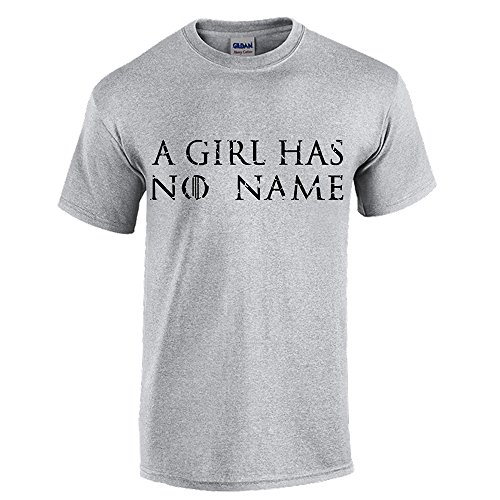 a-girl-has-no-name-tshirt-funny-thrones-tshirts-cool-tee-m-gray