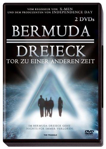 Bermuda Dreieck - Tor zu einer anderen Zeit (2 DVDs)