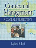 img - for Contextual Management: A Global Perspective book / textbook / text book