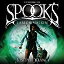 Spook's: I Am Grimalkin: Wardstone Chronicles 9 Audiobook by Joseph Delaney Narrated by Gabrielle Glaister