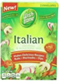 Wish-Bone Dressing & Seasoning Mix, Italian, 2.5 Ounce
