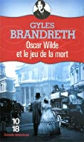Oscar Wilde et le jeu de la mort © Amazon