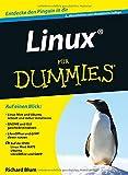 Linux für Dummies (Fur Dummies)