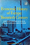 img - for Economic History of Europe, Twentieth Century book / textbook / text book