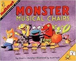 http://www.amazon.com/Monster-Musical-Chairs-MathStart-1/dp/0064467309/ref=pd_sim_14_19?ie=UTF8&refRID=1Z9PCQ25Z3AP9WGT0QK3