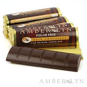 Sugar In  Dark Chocolate