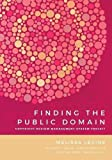 img - for Finding the Public Domain: Copyright Review Management System Toolkit book / textbook / text book