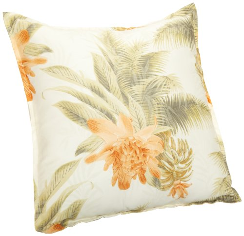Tommy Bahama Decorative Bed Pillows : Tommy Bahama Abacos Island 20-Inch Decorative Pillow