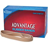Alliance Advantage Rubber Band Size #105 (5 x 5/8 Inches) - 1 Pound Box (Approximately 60 Bands per Pound) (27055)