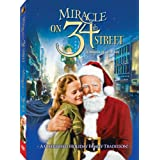 Miracle on 34th Street (Bilingual)by DVD