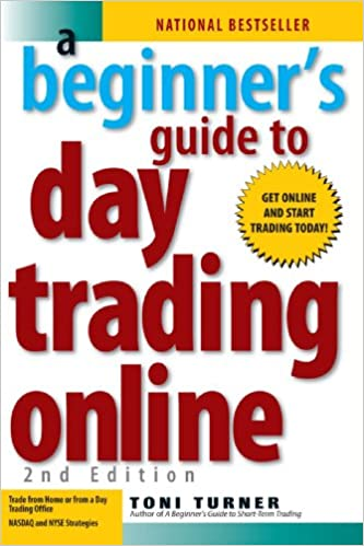 The best book to learn day trading