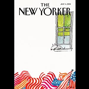 The New Yorker, July 4th 2011 (Nick Paumgarten, Ben McGrath, Larry David) Periodical